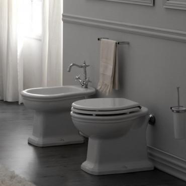 classic sanitary ware Impero Olympia Ceramica