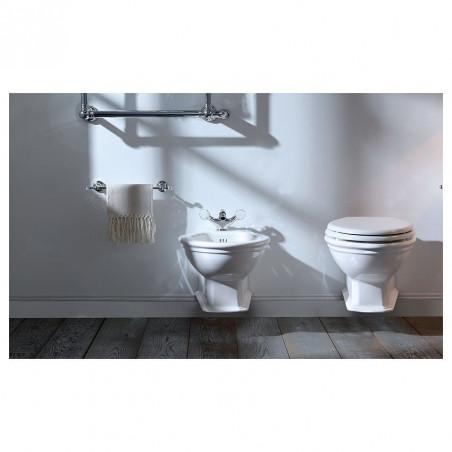 coût des sanitaires suspendus classiques Impero Olympia Ceramica