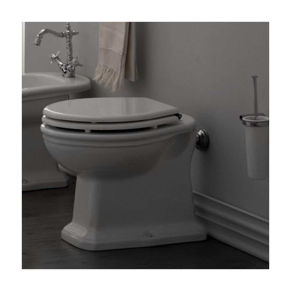 WC à Impero classique Impero Olympia Ceramica