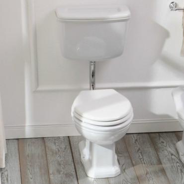 WC avec réservoir extérieur Empire Olympia Ceramica
