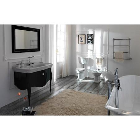 bidet et WC avec citerne Empire Olympia Ceramica
