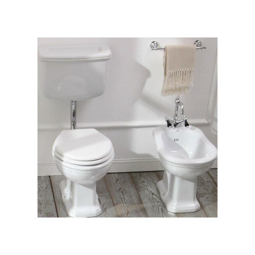 WC sanitaire avec réservoir extérieur Empire Olympia Ceramica