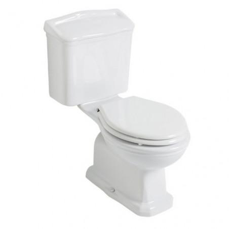 WC avec réservoir extérieur monobloc Impero