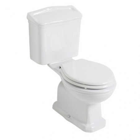vaso con cassetta esterna wc monoblocco Impero
