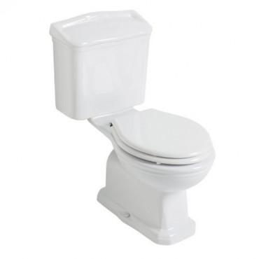 sanitaires rétro pour salle de bain Impero Olympia Ceramica