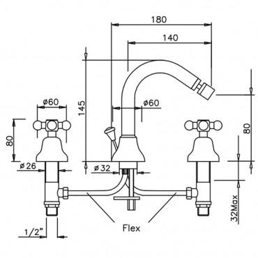 rubinetteria anticata Gaboli Flli rubinetteria