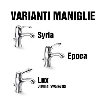 robinets vintage Gaboli Flli Taps