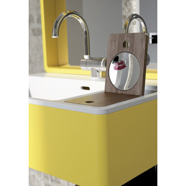 Mobile bagno design My Bag Olympia Ceramica