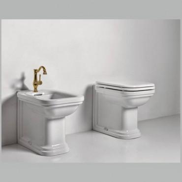 grifería de baño de latón dorado Gaboli Flli Rubinetteria