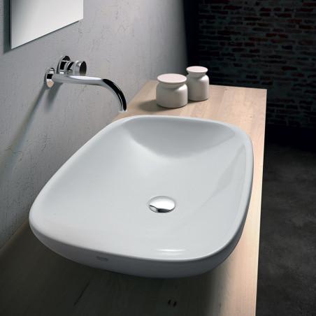 Lavabi appoggio prezzi Olympia Ceramica
