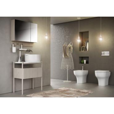 Prix des lavabos de salle de bain en céramique Olympia