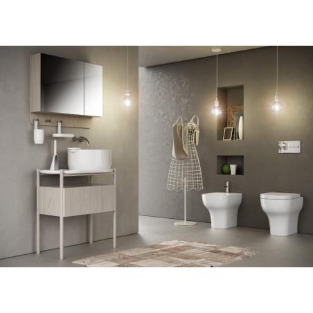 lavabi bagno da appoggio prezzi Olympia ceramica