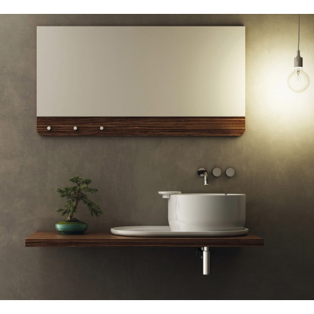 lavabo lavabi da appoggio Olympia ceramica