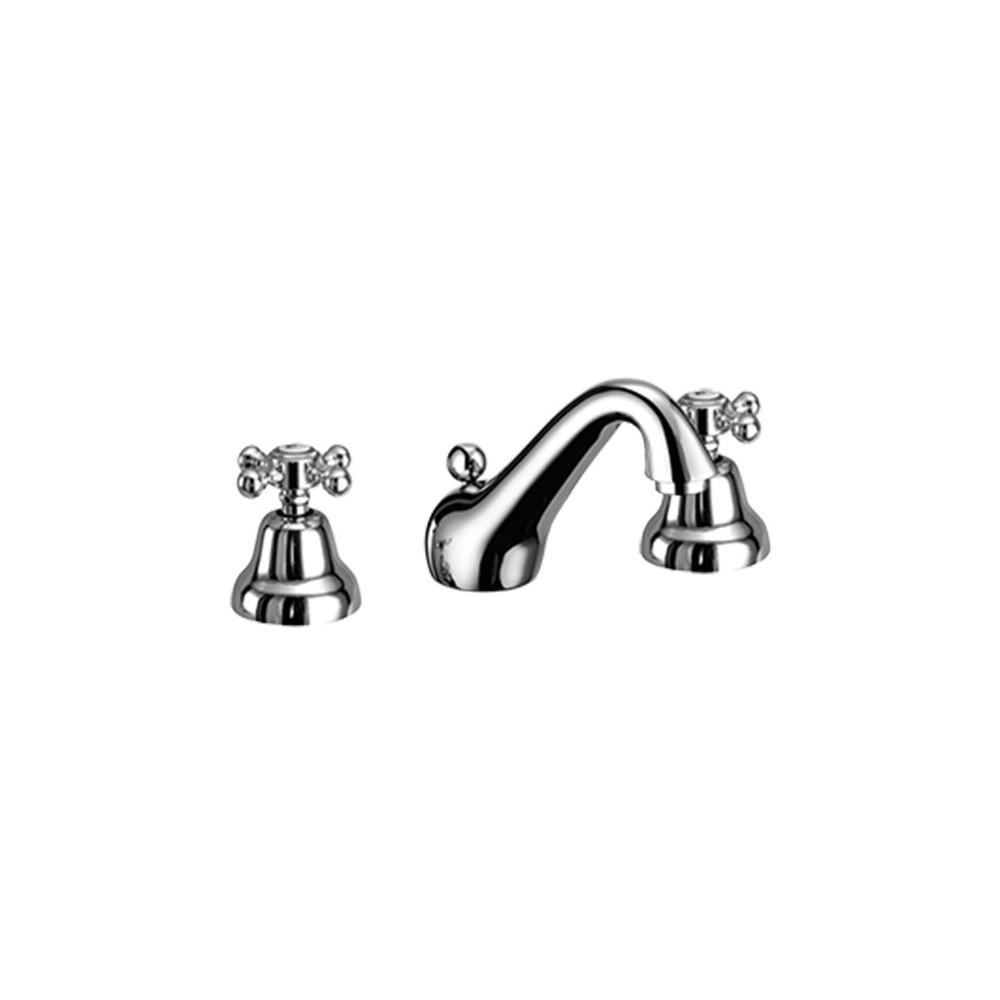 Robinet de salle de bain de style antique Aramis 1015 Gaboli Flli Rubinetteria