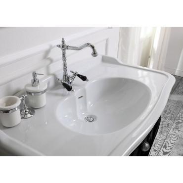 vasques de salle de bain classiques 100 Impero Olympia Ceramica