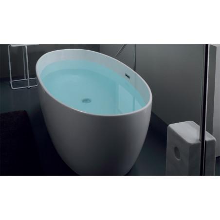 prix baignoire ovale Silene 170