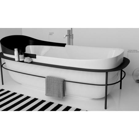 prix des baignoires autoportantes Boat 180