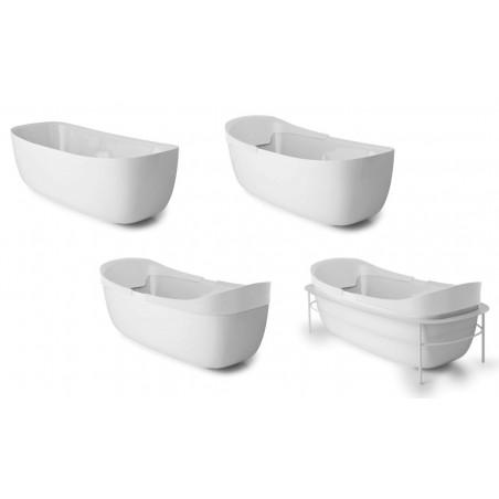 Boat 180 bathtub accessories