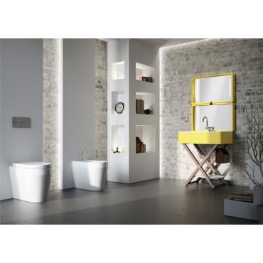 Mobilier de salle de bain design My Bag Olympia Ceramica