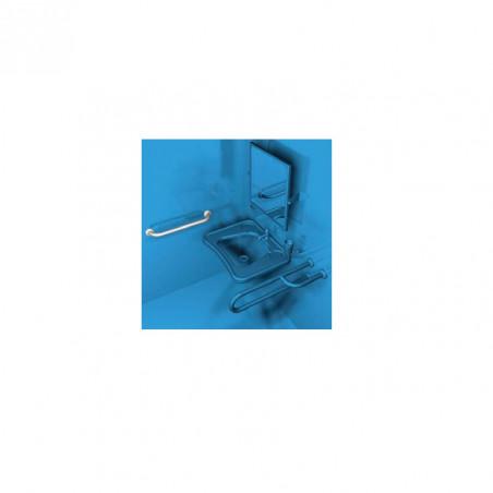 maniglioni bagni disabili Ital-Secure by Goman