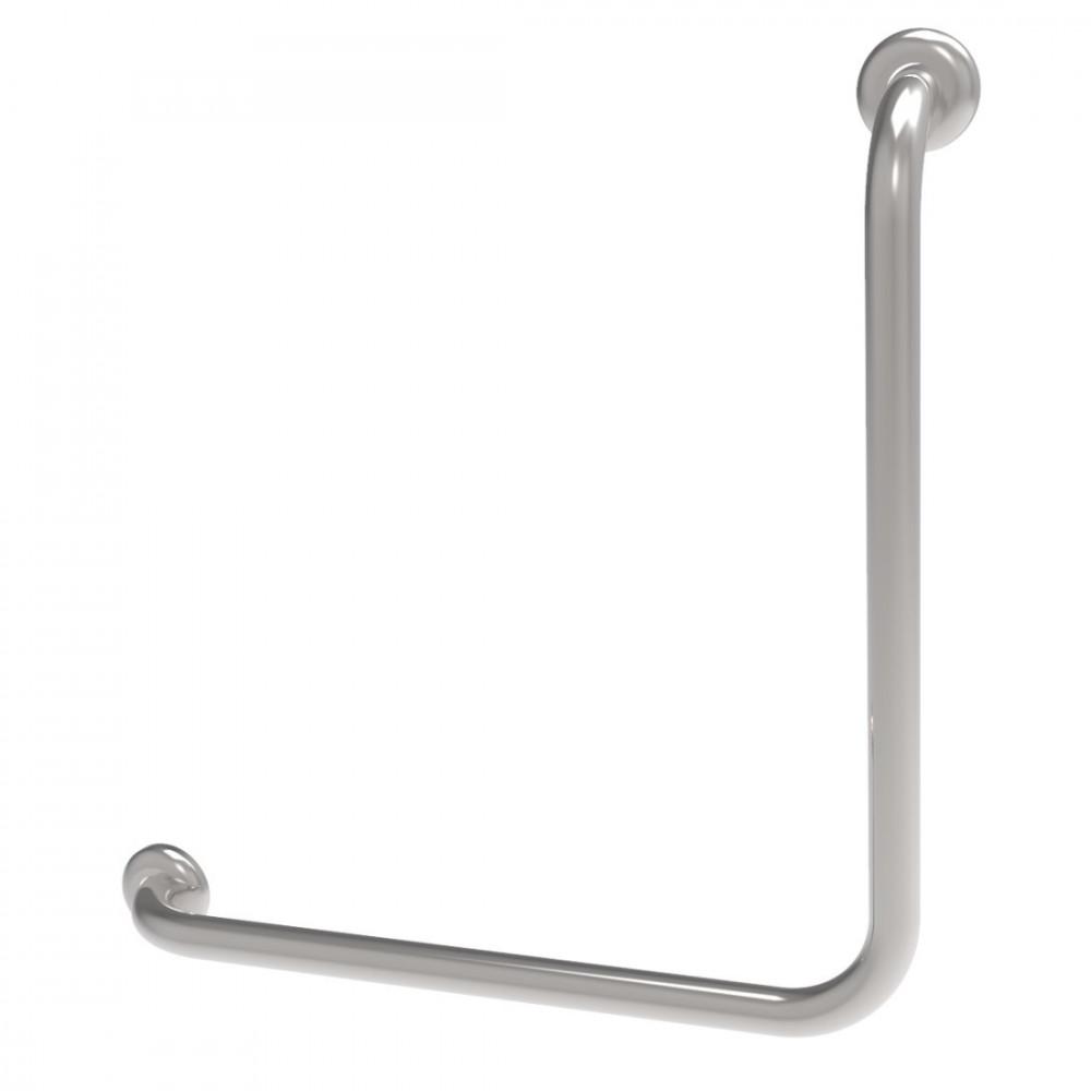 Poignées de douche handicapées 45 x 45 Ital-Secure de Goman