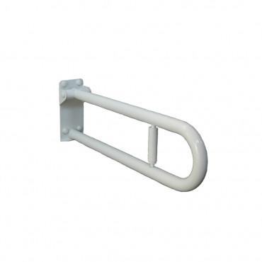 Maniglione barra ribaltabile per disabili 60 cm Ital-Secure by Goman