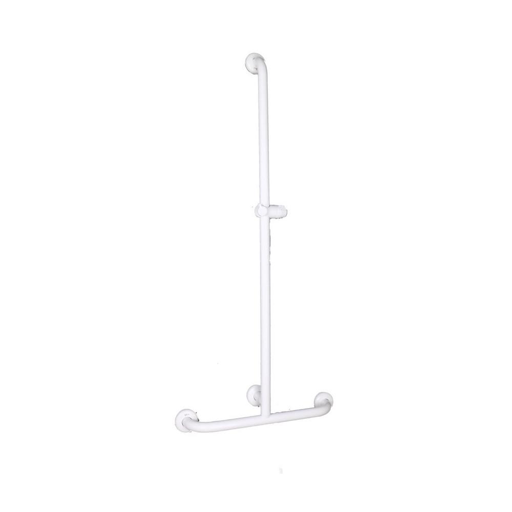 Maniglione doccia con saliscendi Ital-Secure by Goman