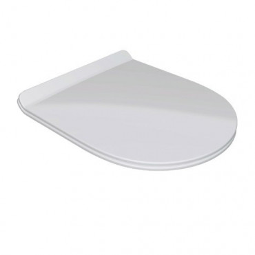 abattant WC Clear Olympia Ceramica