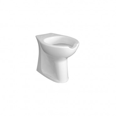 Toilettes handicapées Goman