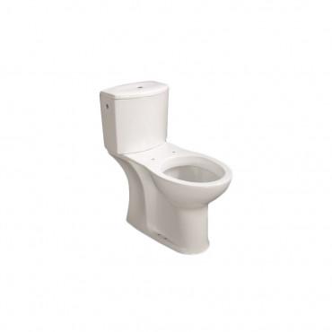 hohe Toilette für ältere Menschen Goman