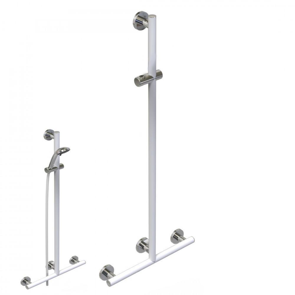 Barre de douche Goman pour personnes handicapées
