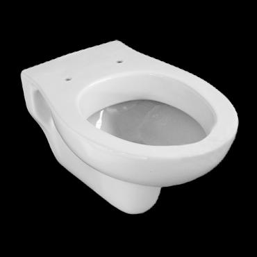 Hohe Sanitärkeramik für ältere und behinderte Goman