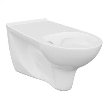 Hohe Toilette für den älteren Goman