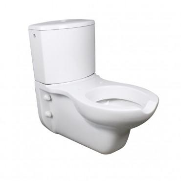 Toilettes pour handicapés...