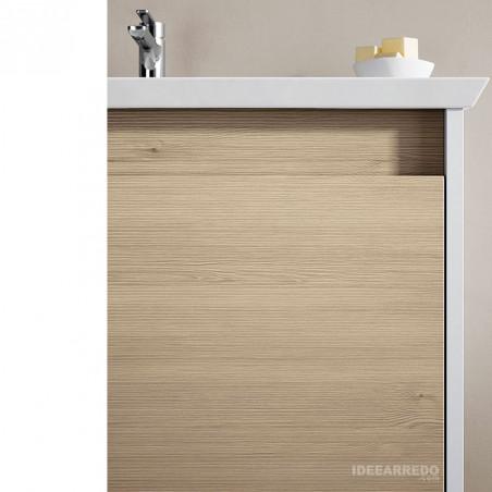 meuble de salle de bain moderne Mars BMT Bagni