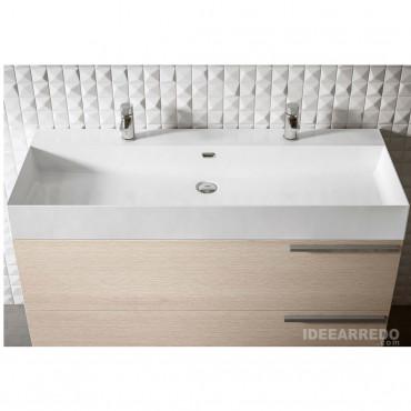 Meubles de salle de bain modernes Mercury BMT Bagni