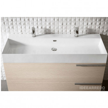 Mueble de baño moderno Mercury BMT Bagni