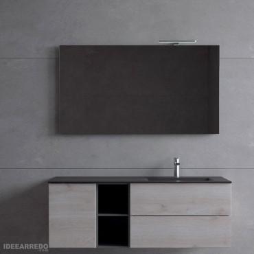 Mueble de baño Blues 2.0 BMT Bagni