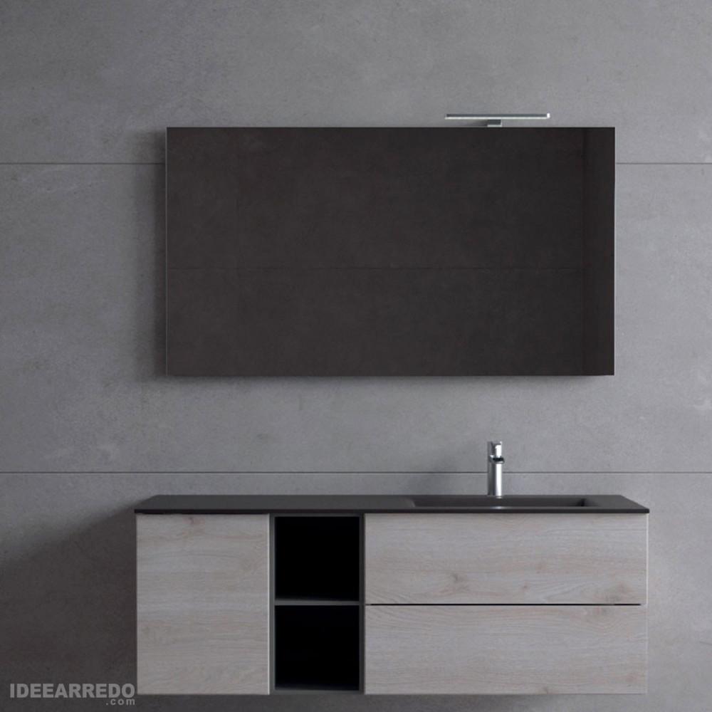 Meubles de salle de bain Blues 2.0 BMT Bagni