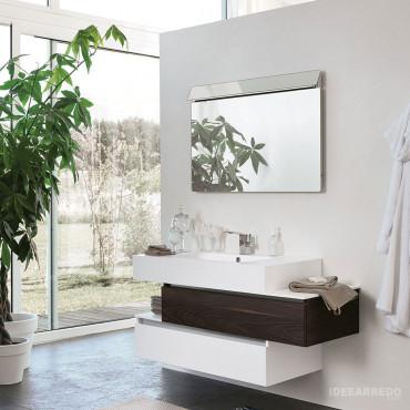 Meubles de salle de bain échelonnés BMT Bagni