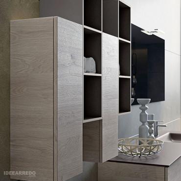 mobile lavabo bagno design Blues 2.0 BMT bagni