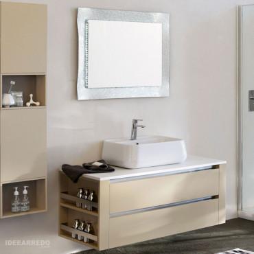 BMT Badezimmer moderne Badmöbel