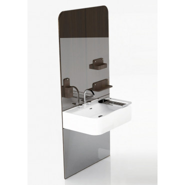 Special Beauty Olympia bathroom cabinet under sink