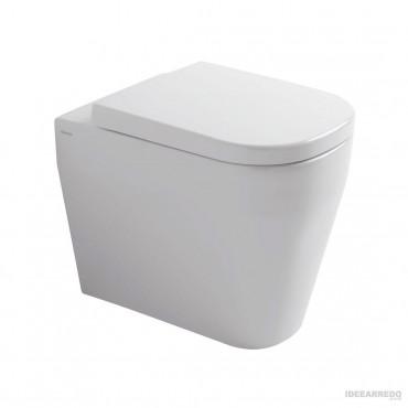 toilettes sans bride All Evo Olympia ceramica