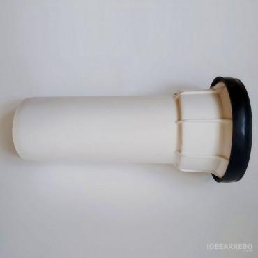 RASP Olympia Ceramica wall drain sleeve