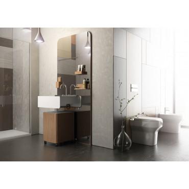 Meubles sous lavabo salles de bain particulières Beauty Olympia