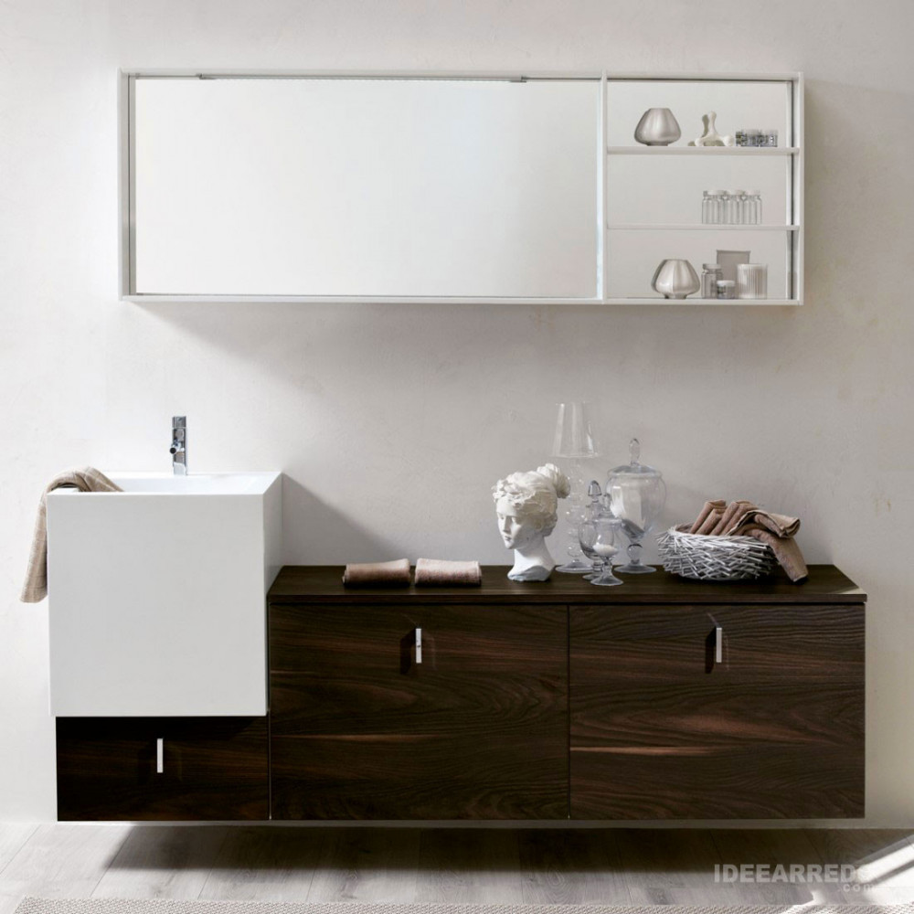 Meubles de salle de bain design funky 01 BMT Bagni