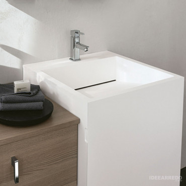 mobili bagno design offerte Funky 04 BMT Bagni