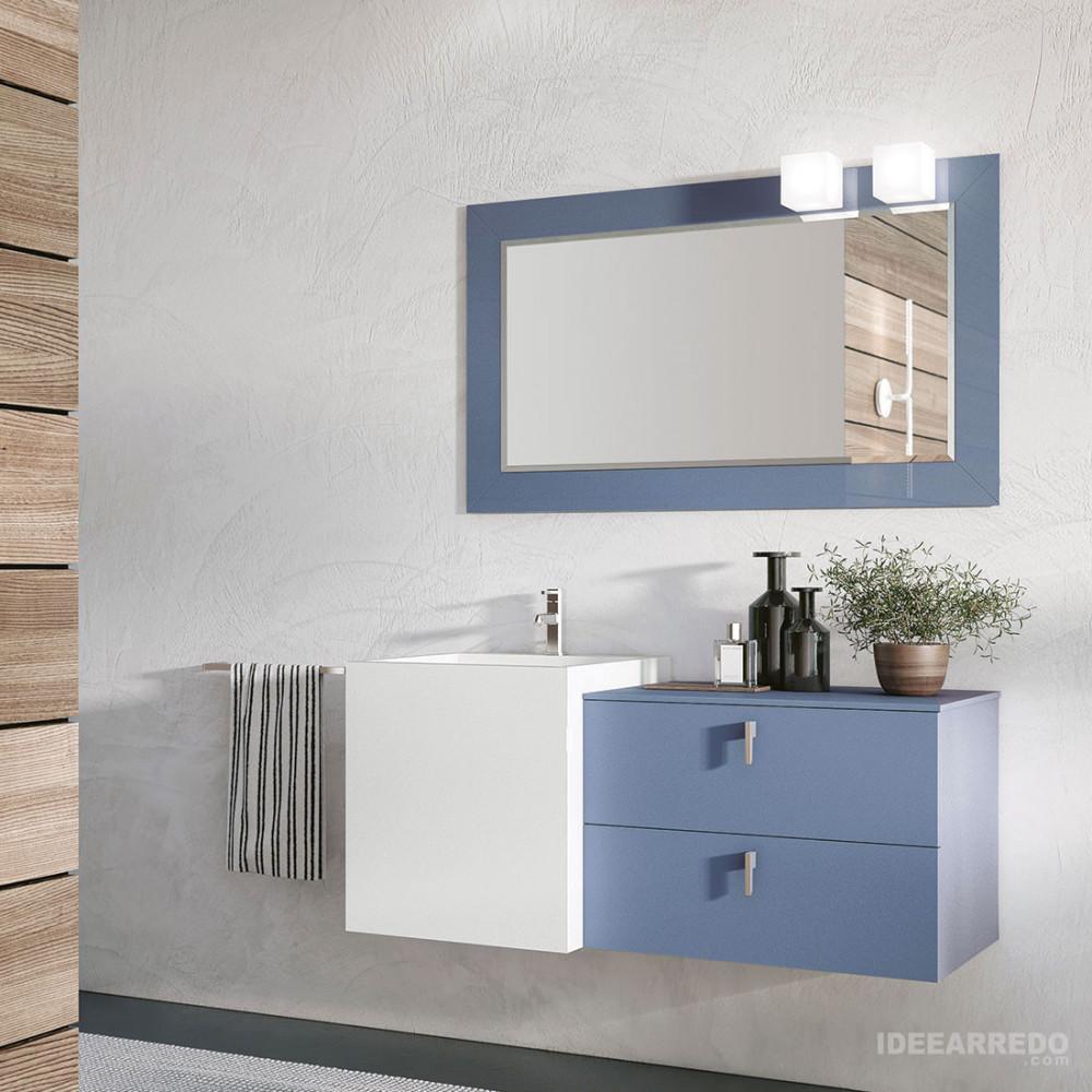 Bagno arredo design Funky 06 BMT Bagni