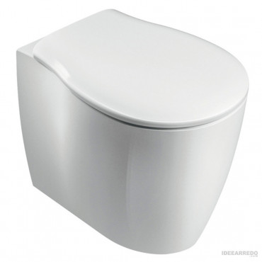 sanitari filo muro offerta Formosa 2.0 Olympia Ceramica